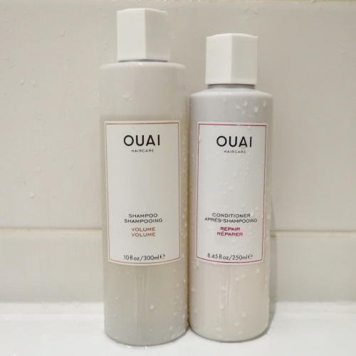 Ouai Hair Care Products